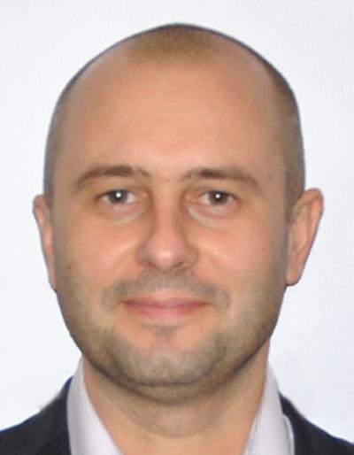 Александр Русаков, Алушта