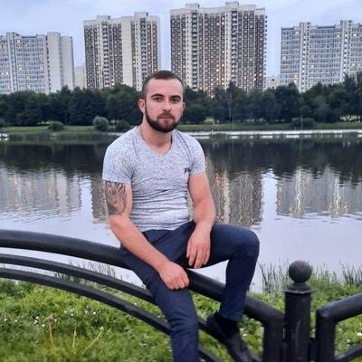 Ракиф Ильясов, Москва