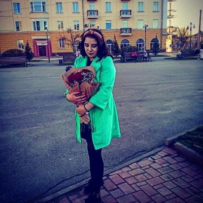 Алена Лавренко, Ленинск-Кузнецкий