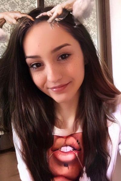 Екатерина Нуриева