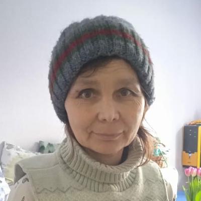Irina Khramova, Cheboxary