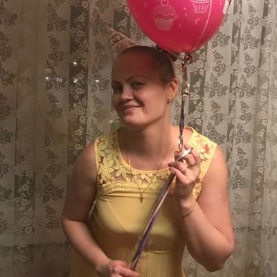 Наталья Папина-Я