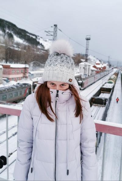 Эллина Алексеева, Москва