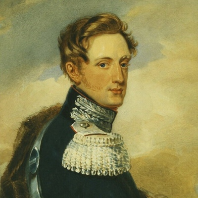 Николай Палкин, Санкт-Петербург