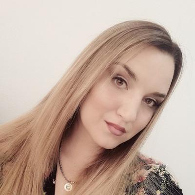Анна Николаевна