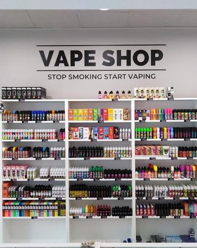 Vape Shop's, Москва