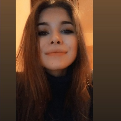 Марина Зайцева, Санкт-Петербург