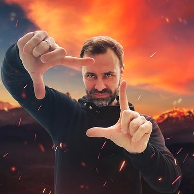 Сергей Смирнов, Калининград