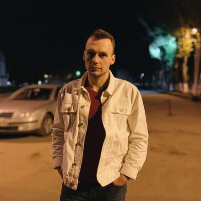Александр Рыжаков, Пенза