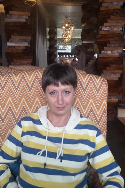 Виктория Лебедева, Санкт-Петербург