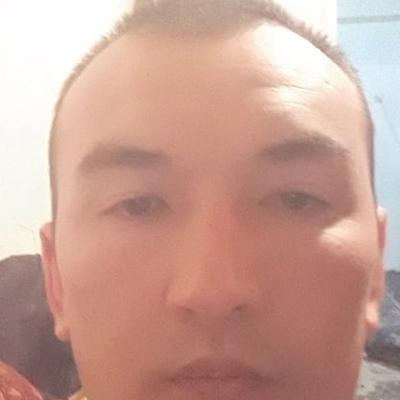 Сакен Изтаев