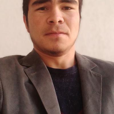 Saydullo Darmonqulov, Nur-Sultan/Astana
