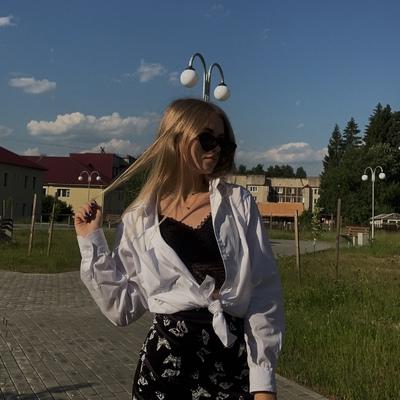 Кристина Ганичева