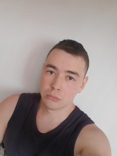 Денис Рогов