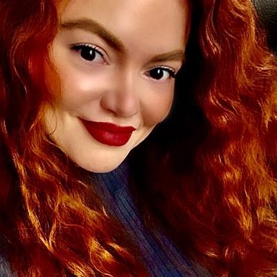 Виктория Кичанова, Санкт-Петербург