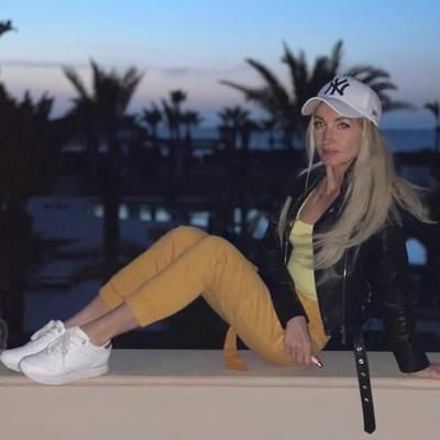 Марина Сокол