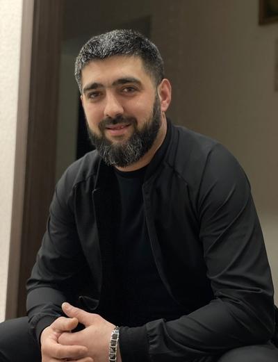 Fahri Abdyllaev, Тюмень