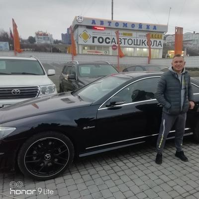 Vitaly Konovalov, Sevastopol