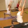 Йога в Смоленске | Студия Прана