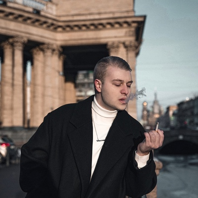 Давид Деймур, Санкт-Петербург