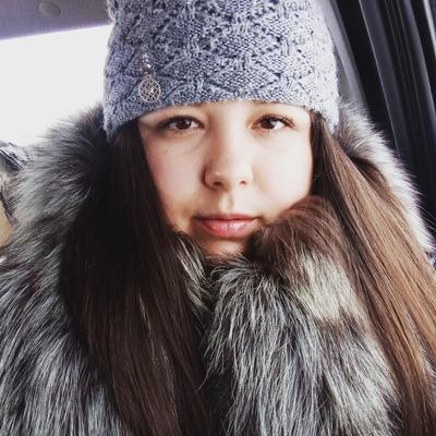 Оксана Шихалева, Куйбышев