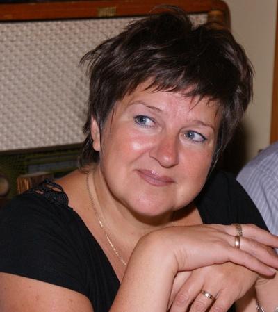 Марина-Потапова Андреева, Самара