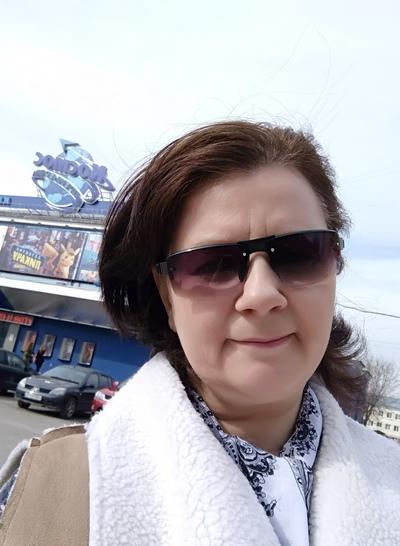 Оксана Куклина, Кемерово