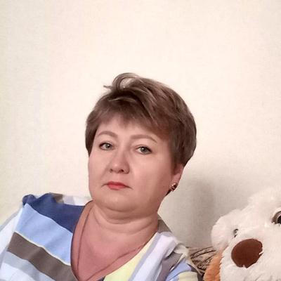 Ирина Иванова, Курган