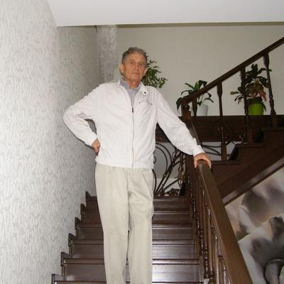 Иван Кочетов, Брусянский
