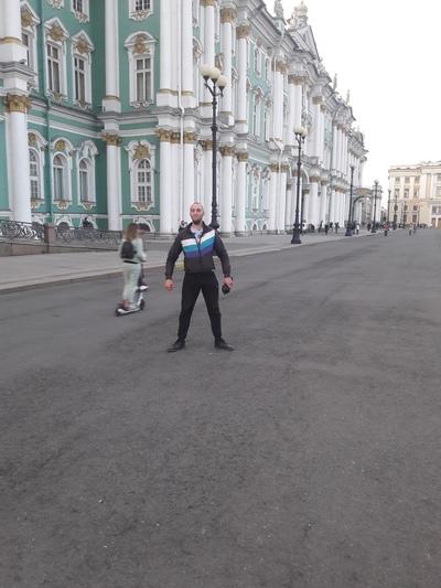 Кириенко Евгений, Петрозаводск