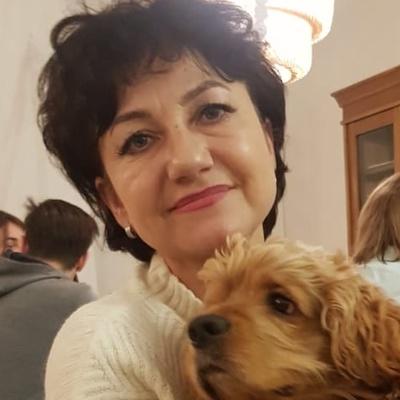 Елена Колесникова, Выборг