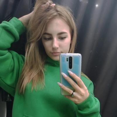 Юлия Компанченко