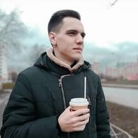 Dmitry Snitsaruk