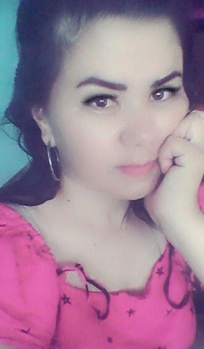 Аидана Мухтар, Шымкент