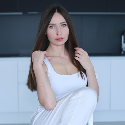 Viktoria Yushkevich, Moscow