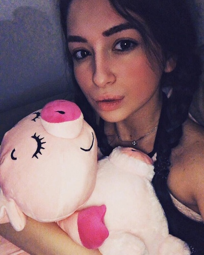 Larisa Antonova