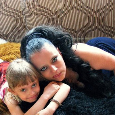 Елена Бражникова