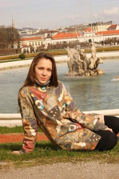 Kira Anishhenko, Москва