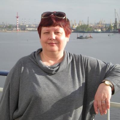 Татьяна Харченко, Санкт-Петербург