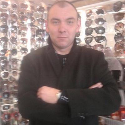 Вадим Парилов