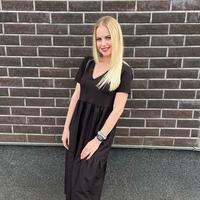 КристинаВорганова