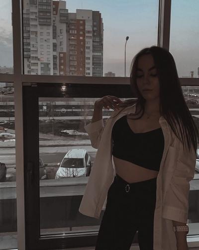 Мира Гесс, Челябинск