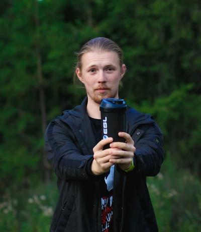 Вася Ивченко