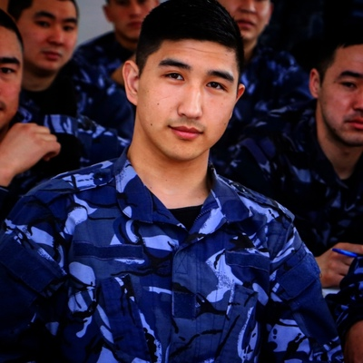 Akhun Bolotakhunov