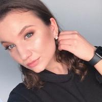 ОленькаАндрейчук