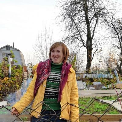 Татьяна Дарушина, Чебоксары