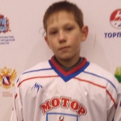 Sergei Khrenov