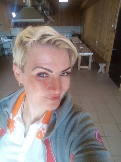 Ирина Галушкина, Краснодар