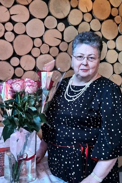 Татьяна Гордиенко, Костомукша