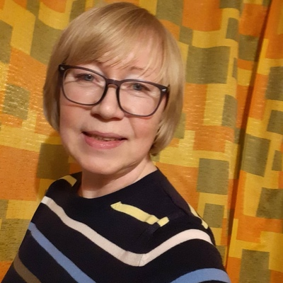 Валентина Панкова